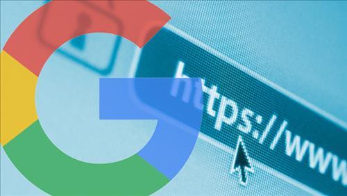 Google ưu tiên index trang HTTPs