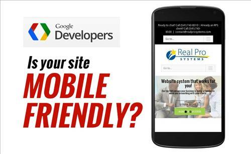 Thuật toán Mobile-Friendly Ranking