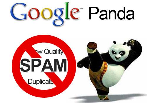 Thuật toán Panda: 4 bước cải thiện Content để tránh Panda