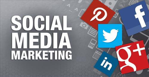 Social Media Marketing là gì? Những lợi ích từ tiếp thị truyền thông xã hội