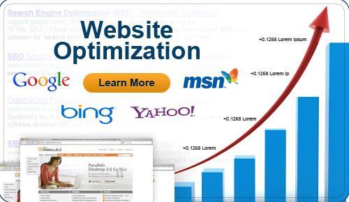 Tối ưu website thần thiện với các bộ máy Google, Yahoo, Bing