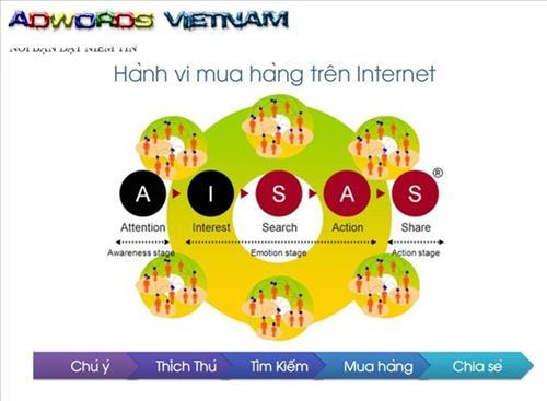 SEO thất bại khi không nắm được hành vi người dùng internet