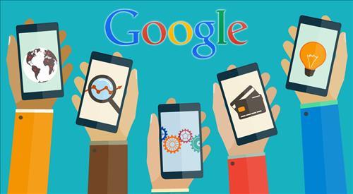web thân thiện với thiết bị di động
