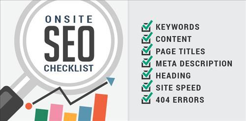 seo-checklists