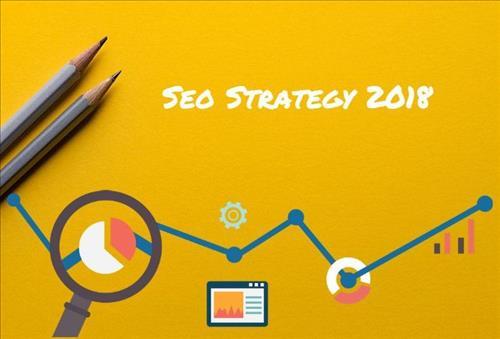 Hướng dẫn triển khai Chiến lược SEO thành công (với 6 mục công việc quan trọng)
