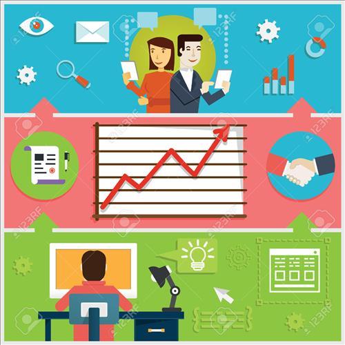 Cải thiện thiết kế website tăng tỷ lệ chuyển đổi