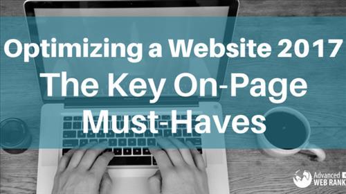 Kỹ thuật SEO Onpage: 9 điểm quan trọng trong tối ưu On-page