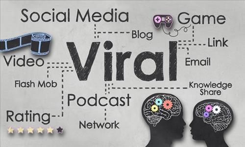 Tạo nội dung truyền cảm hứng có tính lan truyền để có liên kết