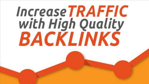 Backlink chất lượng cao tăng traffic và xếp hạng tìm kiếm