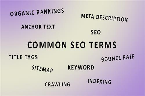 SEO Glossary từ A-Z mà mọi SEOer cần phải biết