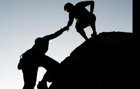 Liên kết để cùng nhau phát triển