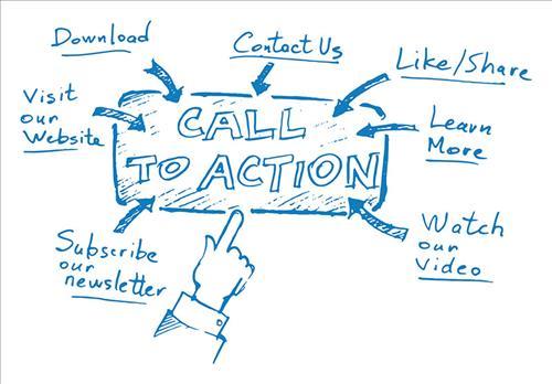 Các cách kêu gọi hành động