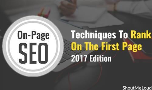 SEO Onpage là gì? 16 yếu tố on-page quan trọng được Google yêu thích