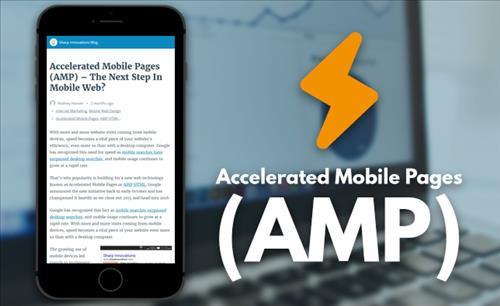 AMP là gì? Hướng dẫn Cài đặt AMP cho website