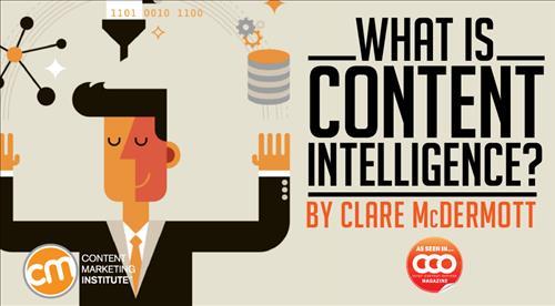 Content Intelligence là gì