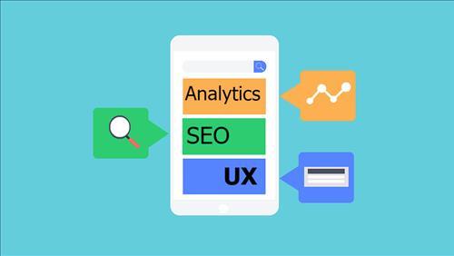Phân tích dữ liệu SEO để tối ưu UX