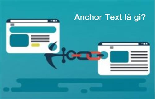 Anchor Text là gì? 6 phương pháp tối ưu văn bản liên kết hay nhất