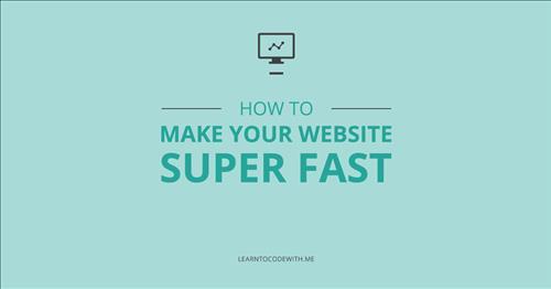 Hướng dẫn tăng tốc độ tải trang web qua tối ưu code
