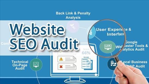 SEO Audit là gì? Hướng dẫn kiểm toán SEO cho website 9 bước đầy đủ nhất