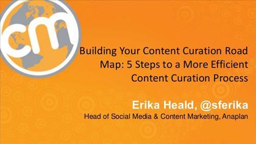Content Curation là gì? Hướng dẫn 5 bước thực hiện Curate Content hiệu quả