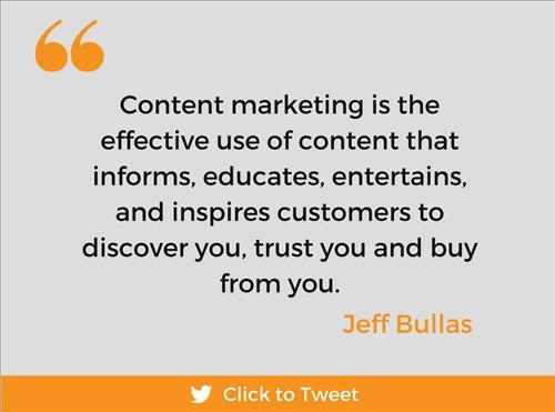 TOP 20 khóa học Content Marketing cho người mới bắt đầu 1