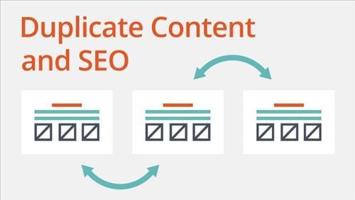 Duplicate Content là gì? Tìm hiểu Nội dung trùng lặp, sao chép, mỏng
