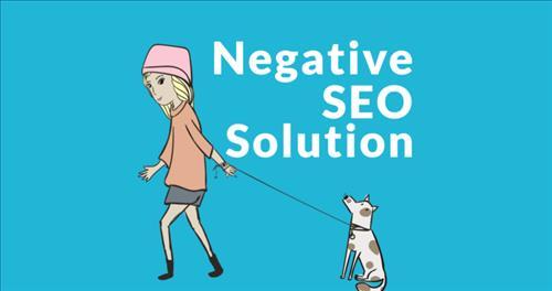 Negative SEO là gì