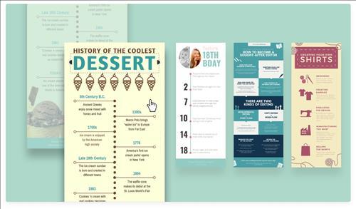 Canva: 10 mẫu thiết kế đồ họa online miễn phí tuyệt vời