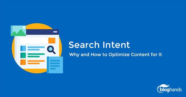 Search Intent: 3 bước tối ưu Content cho mục đích tìm kiếm