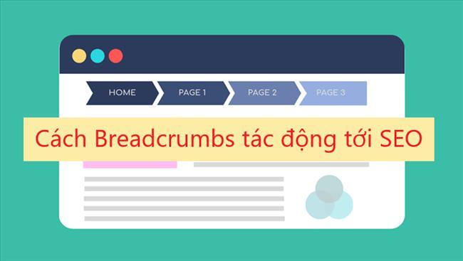 Breadcrumb là gì? Cách triển khai breadcrumbs cho trang web để cải thiện SEO và UX
