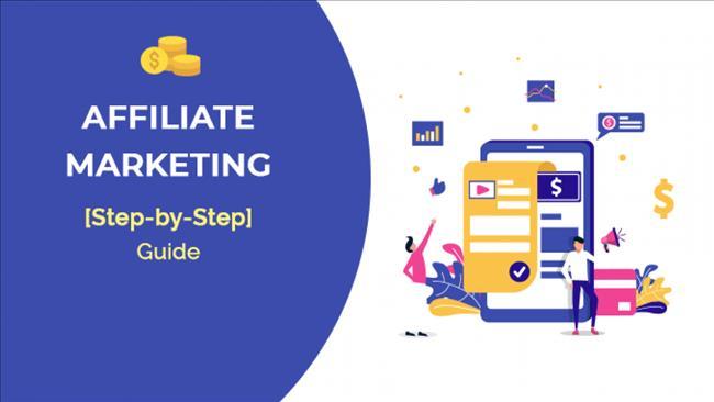 Affiliate Marketing là gì? Hướng dẫn cách bắt đầu với tiếp thị liên kết (step-by-step)