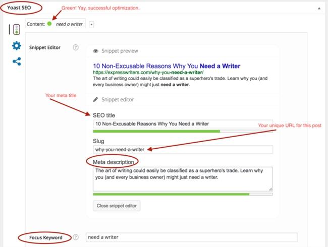 Nghệ thuật kết hợp SEO và Content marketing hiệu quả