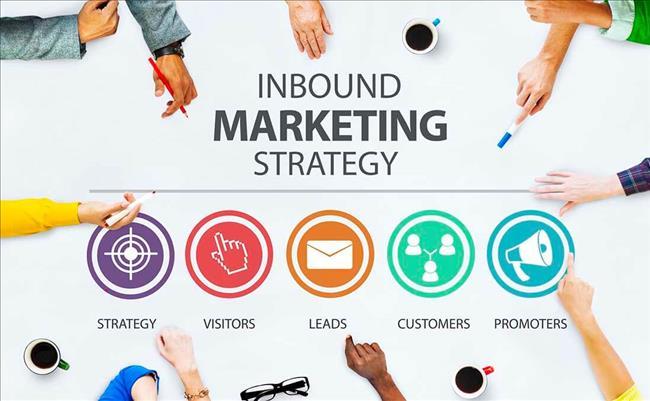 8 thành phần chính của chiến lược Inbound marketing