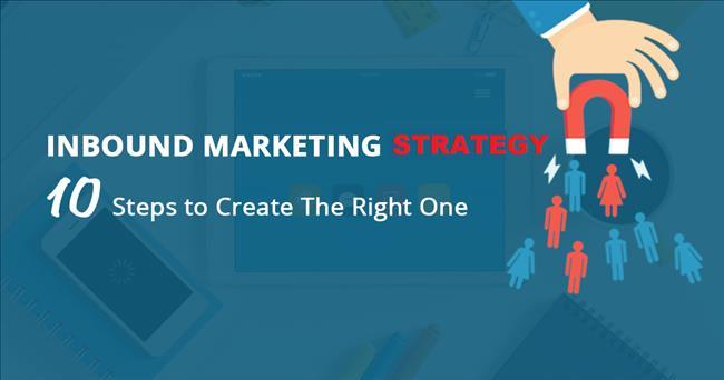Quy trình 10 bước triển khai Inbound Marketing thành công