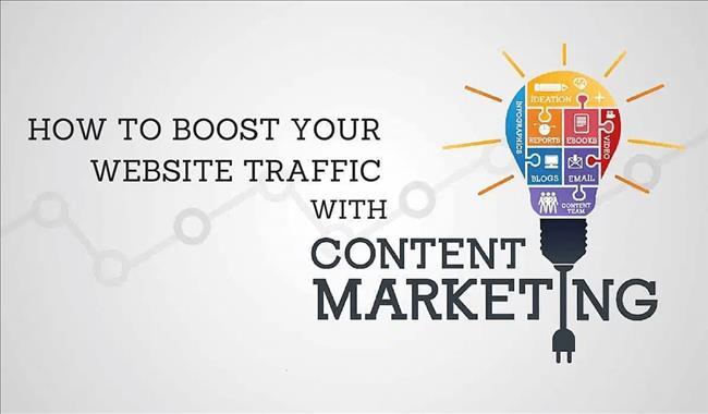 19 Chiến thuật Content marketing sẽ tăng vọt traffic của bạn
