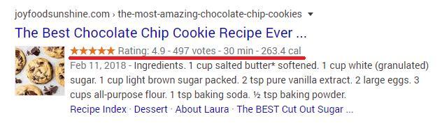 recipe-schema-markup