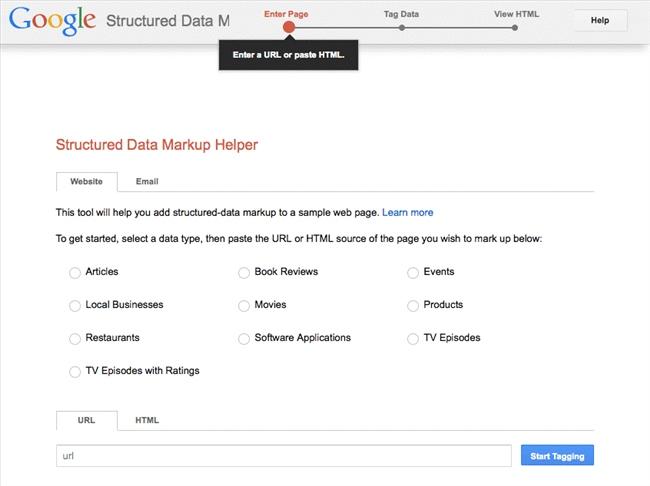 structured-data-markup-helper-cua-google