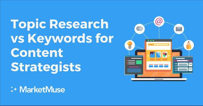 Topic Cluster Research: Nghiên cứu Cụm chủ đề để xây dựng kế hoạch content hoàn hảo