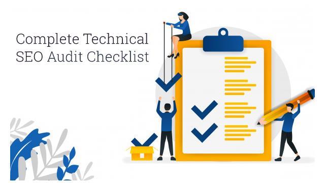 Technical SEO Checklist: 45 điểm Kiểm tra SEO kỹ thuật quan trọng