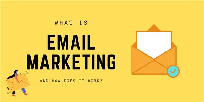 Email marketing là gì? Hướng dẫn cơ bản về tiếp thị Email mới nhất 2021