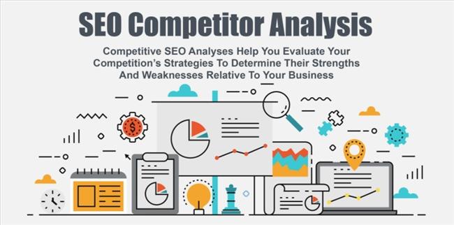 Phân tích đối thủ cạnh tranh trong SEO