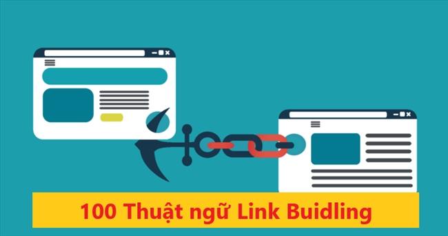 Thuật ngữ Link Building