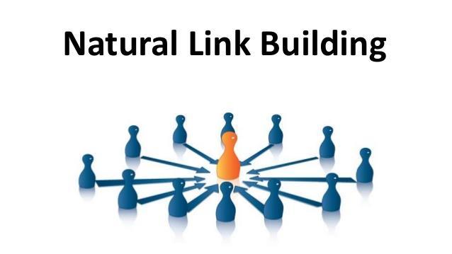 Natural Link là những liên kết tự nhiên mà Google thích