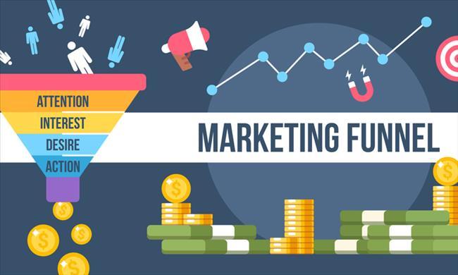 Marketing Funnel là gì? Cách xây dựng Phễu tiếp thị và Tạo Content cho từng giai đoạn