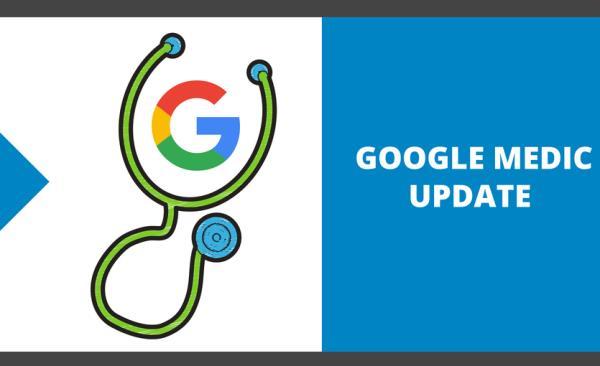 Google Medic là gì? Những site nào bị ảnh hưởng và cách khắc phục bản cập nhật Medic