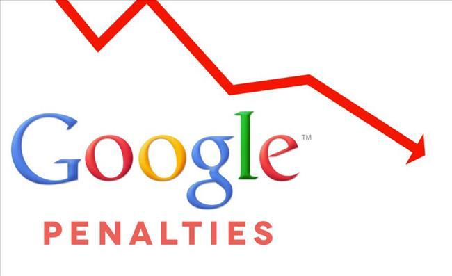 Google Penalty là gì? Những cách SEO sai lầm khiến website của bạn bị hình phạt từ Google