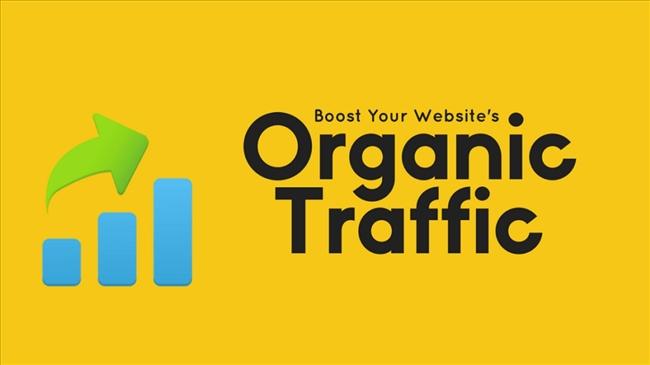 Cách tốt nhất để tăng Organic Traffic