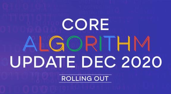 Core Update 2020