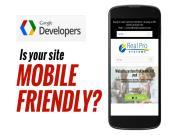 Thuật toán Mobile-Friendly: đánh giá mức độ thân thiện của website