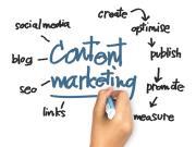 Content Marketing là gì, đâu là giá trị cốt lõi của marketing